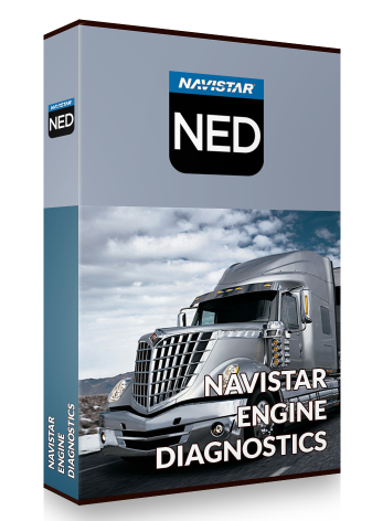 Navistar International Engine Diagnostics 2017